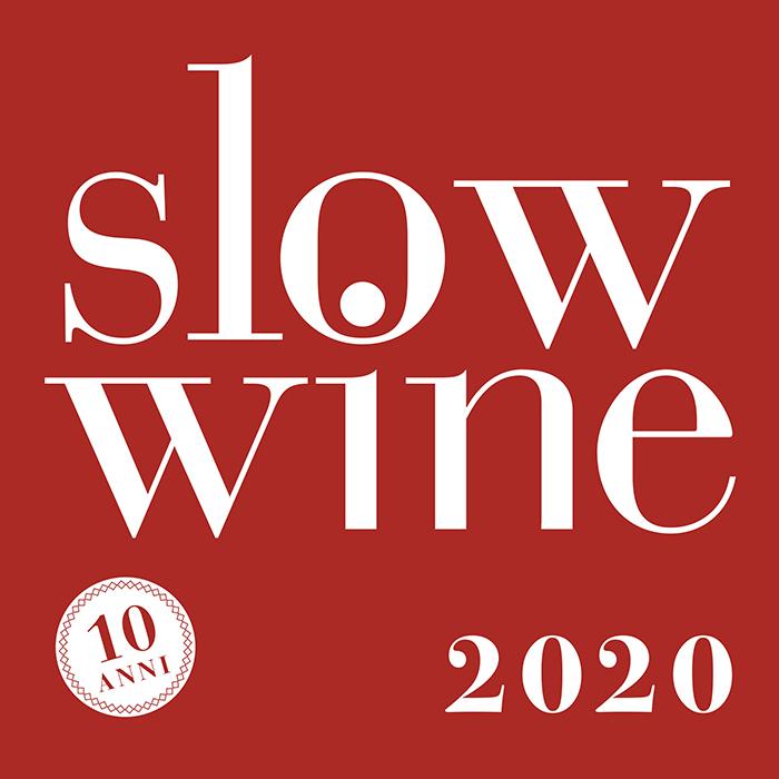 Slowine 2020.