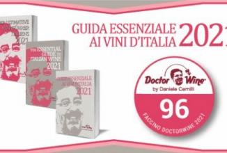 Doctorwine 2021: i Riconoscimenti di Daniele Cernilli.